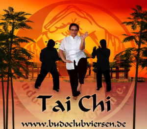 Online-Training Tai-Chi