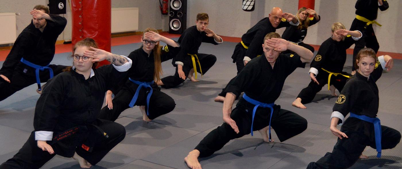 Chan-Shaolin-Siund Dju-Sufür Erwachsene